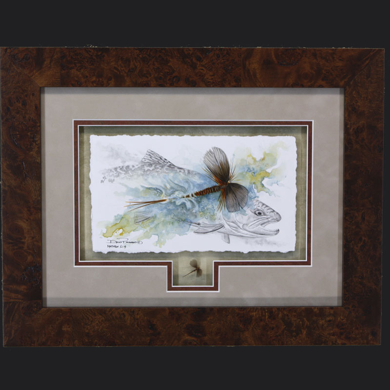 Paintings of your favorite flies!