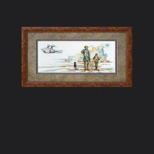 Family-Traditionburl-frame
